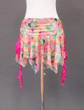 水彩ヒップスカーフ2 ミラーナ